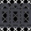 Cartridges Icon