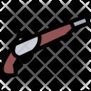 Pistol Gang Crime Icon