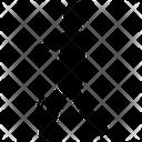 Pistol Squat Icon
