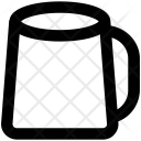 Pitcher Jug Beaker Icon