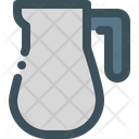Pitcher Jug Water Icon