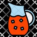 Pitcher Jar Drink Icon