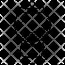 Pitcher Vessel Pot Icon