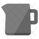 Utensil Cup Jar Icon