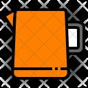 Pitcher Utensil Coffee Icon
