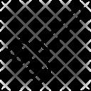 Pitchfork Icon