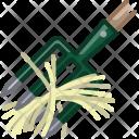 Pitchfork Hay Gardening Icon