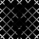 Pivot Risk Idea Icon