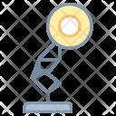 Pixar lamp Icon