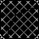 Pixel Perfet Off Icon