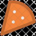 Pizza Piece Cut Icon