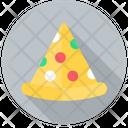 Food Italian Food Pizza Icon