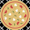 Pizza Junk Fast Icon