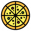 Pizza Icon