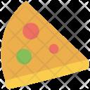 Pizza Pizzas Slice Icon
