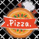 Pizza Pizza Logo Pizza Restaurant Icon