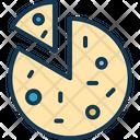 Piece Pizza Piece Pizza Icon