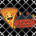 Pizza Cuisine Icon