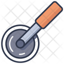 Pizza Cutter Pizza Cutter Icon