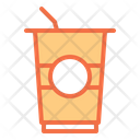 Pizza Drink Icon