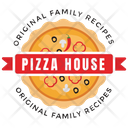 Pizza House Icon