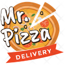 Pizza Restaurant Icon