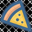Pizza Silce Icon
