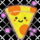 Pizza Slice Pizza Slice Icon