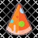Pizza Slice Icon