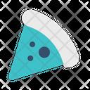 Pizza Slice Piece Icon