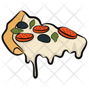 Pizza Slice Icon