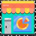 Pizza Store Icon