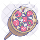 Bake Meal Pizza Icon