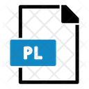 Pl Executable Archive Icon
