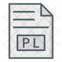 Coding Programming File Icon