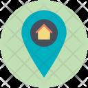 Place Area Location Icon