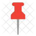 Place Fixed Marker Icon
