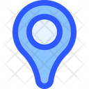Map Navigation Place Holder Icon