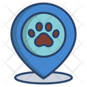 Place Holder Veterinary Location Veterinary Icon