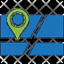 Place optimization Icon