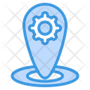 Place Optimization Optimization Place Icon