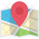 Place Optimization Seo Icon