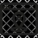 Place, Optimizer Icon