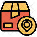Place Package Icon