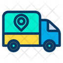 Place Truck Icon