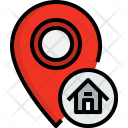 Placeholder Home Map Icon