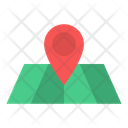 Placeholder Map Location Icon