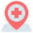 Placeholder Hospital Clinic Icon