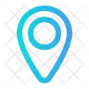 Placeholder Location Map Icon