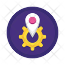 Mplaces Optimizations Icon